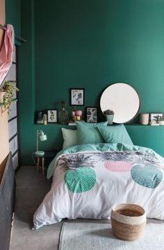 Parure De Lit Ananas Charmant Les 9 Meilleures Images Du Tableau Chambre Colorée Sur Pinterest