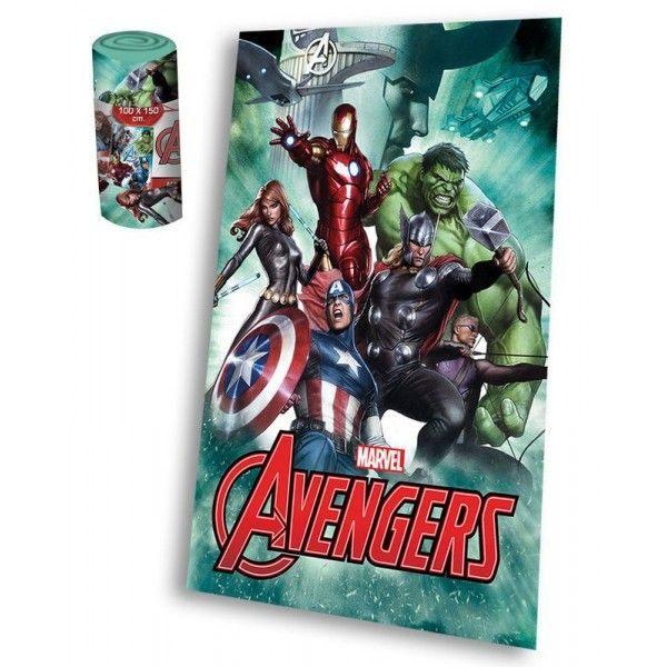 Parure De Lit Avengers Meilleur De Marvel Avengers Fleece T¦ppe Gr¸n