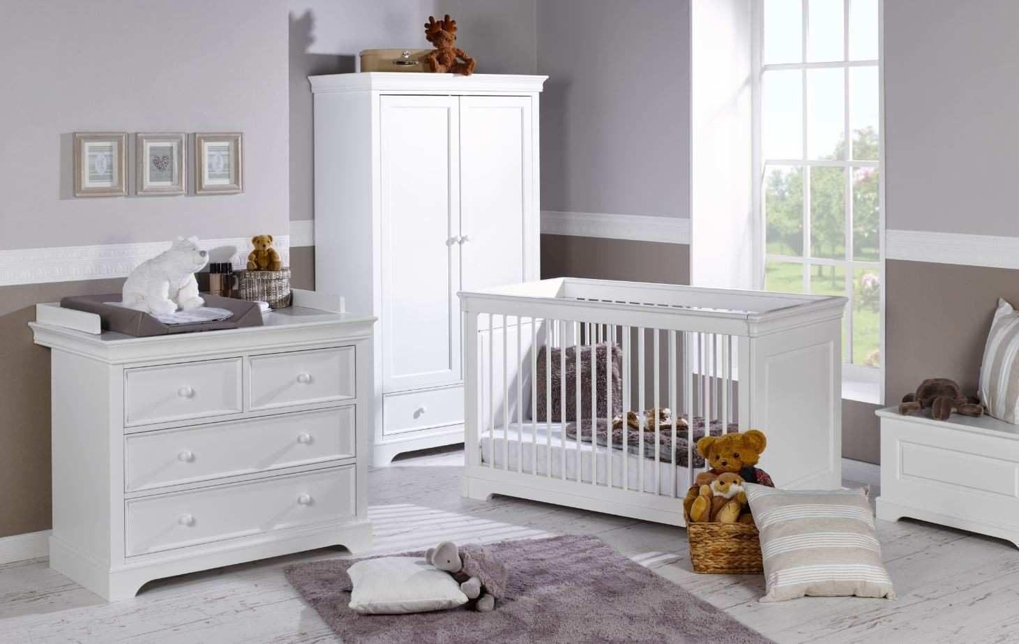 Parure De Lit Bébé 70×140 Inspirant Chambre Plete Bebe Ikea