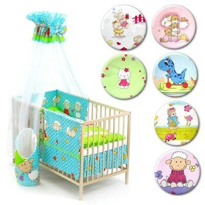 ENSEMBLE SET PLET 13 pi¨ces parure de lit literie pour bébé