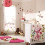 Parure De Lit Bébé Disney Luxe Rideau Bébé Fille — Laguerredesmots