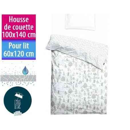 Parure De Lit Bébé Garçon Impressionnant 19 Frais Housse De Couette Bébé 100×140 Inspiration