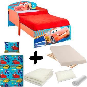 Parure De Lit Cars Luxe Décoration Et Mobilier Cars Page 2 Idées Et Achat Cars