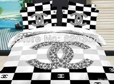 Parure De Lit Chanel Agréable 98 Best Yous Home Textile Luxury Bedding Set Images