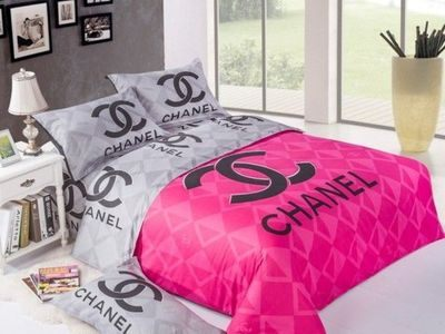 Parure De Lit Chanel Impressionnant Gimenez Gimenez1559 On Pinterest