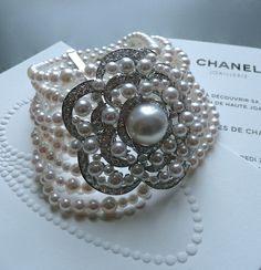 Parure De Lit Chanel Inspirant Лучших изображений доски Chanel Joaillerie 1587 в 2019 г