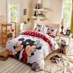 Parure De Lit Disney Adulte Élégant Les 17 Meilleures Images Du Tableau Chambre Et Déco Minnie Sur
