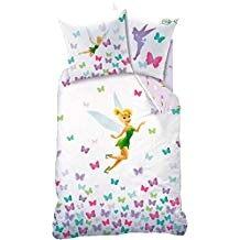 Parure De Lit Disney Charmant Amazon Fr Housse De Couette Enfant Housse De Couette 140×200 Fille