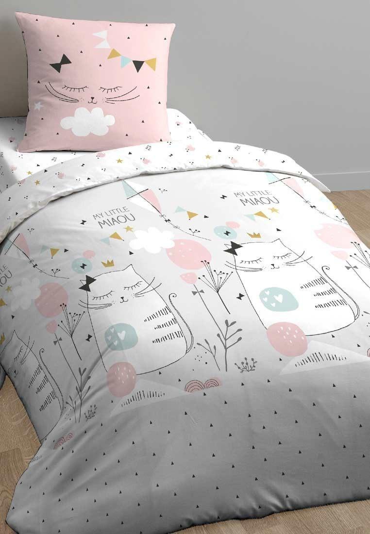 Parure De Lit Enfant Agréable 18 Luxury Parure De Lit Chat We Wallpapers