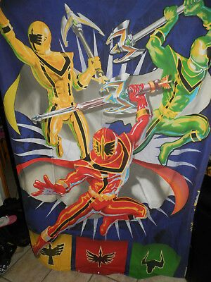 Parure De Lit Foot 1 Personne Frais Parure Lit Garcon Housse De Couette Power Rangers 1 Personne
