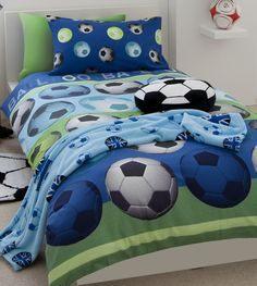 Parure De Lit Foot Impressionnant The 150 Best Boys Bedding Images On Pinterest