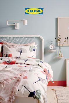 Parure De Lit Ikea Inspiré 107 Meilleures Images Du Tableau La Chambre Ikea