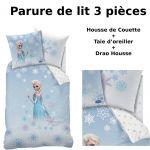Parure De Lit La Reine Des Neiges Luxe Ou Acheter Housse De Couette Maison Design Nazpo Avec Frozen