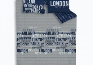Parure De Lit London Le Luxe Housse De Couette Bleu Marine Beau Housse De Couette today Frais