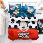 Parure De Lit Mickey Douce 41 Best Mickey Mouse Images On Pinterest