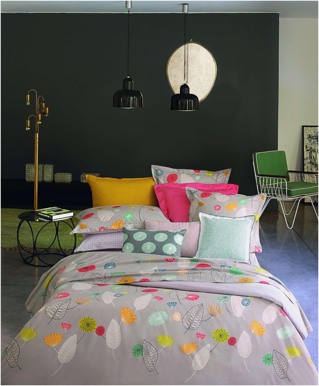 Parure De Lit Noir Et Blanc Génial Le Meilleur De Parrure De Lit Kenzo Yves Delorme Lit Bedroom Bed