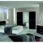 Parure De Lit Noir Et Blanc Génial Parure Lit Adulte élégant Linge De Lit Design Matelas Thiriez