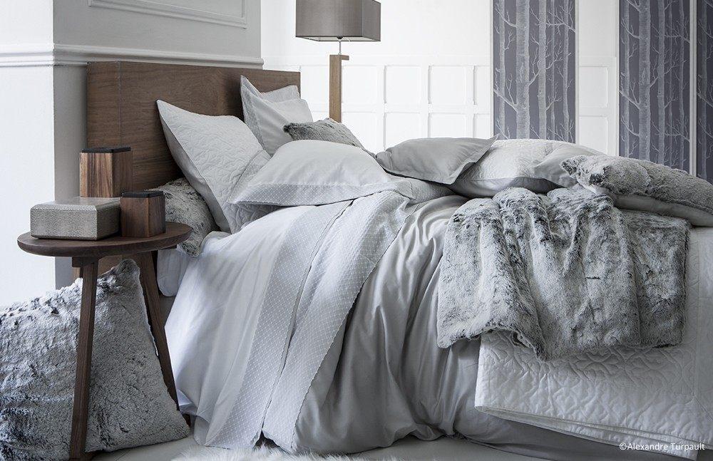 Ensemble linge de lit drap housse matelas