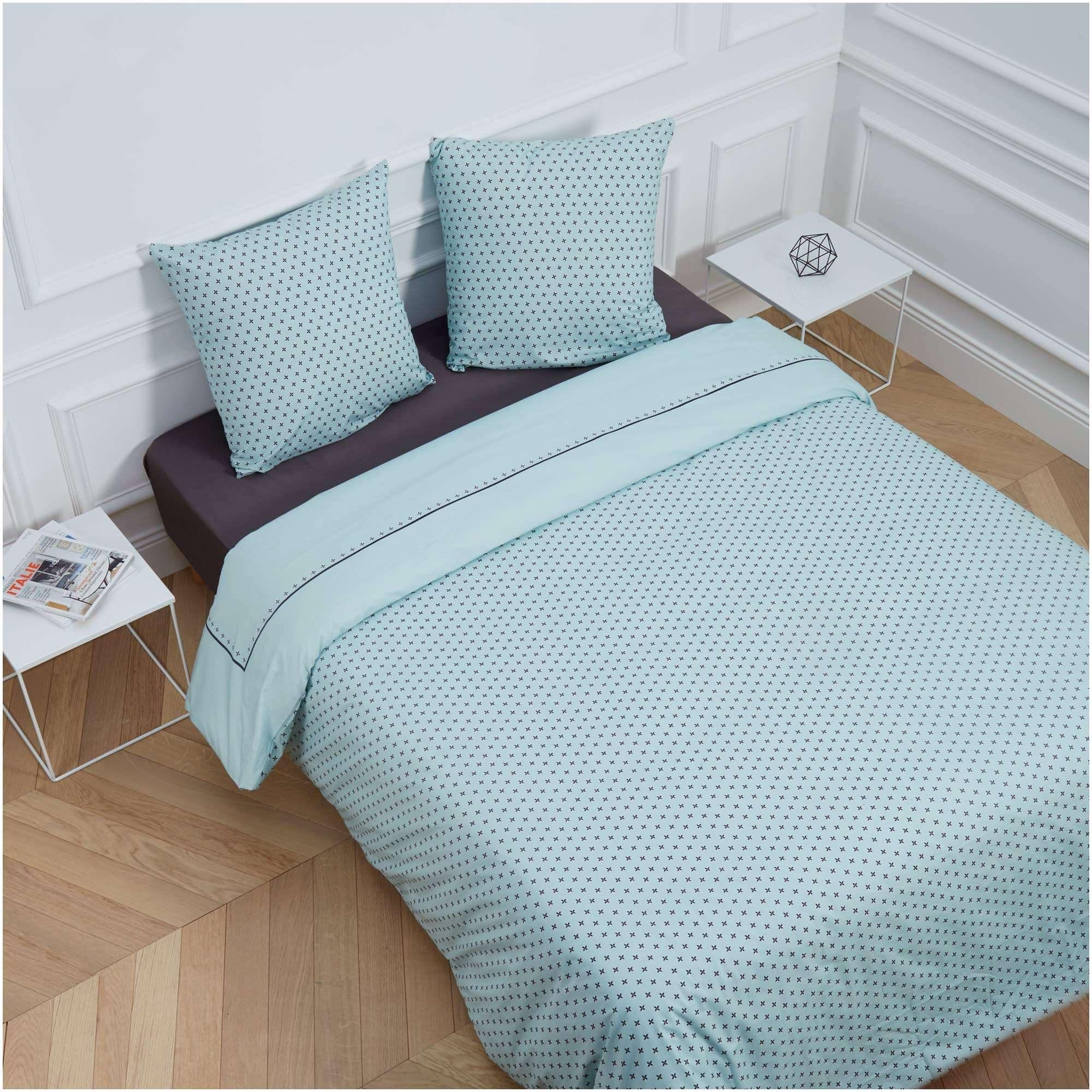 Beau Parure De Lit 160x200 Maison Design Apsip Pour Option Parure