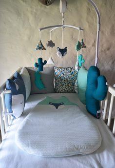 49 meilleures images du tableau Linge de lit bébé