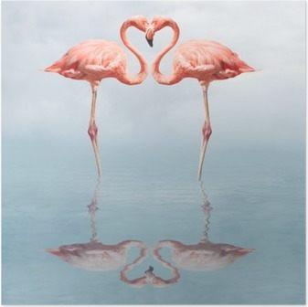 Parure De Lit Rose Et Gris Impressionnant Posters • Pixers • We Live To Change
