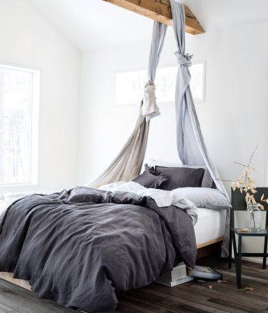 Parure De Lit Scandinave Inspirant Product Detail H&m Us New Home Decor Inspiration