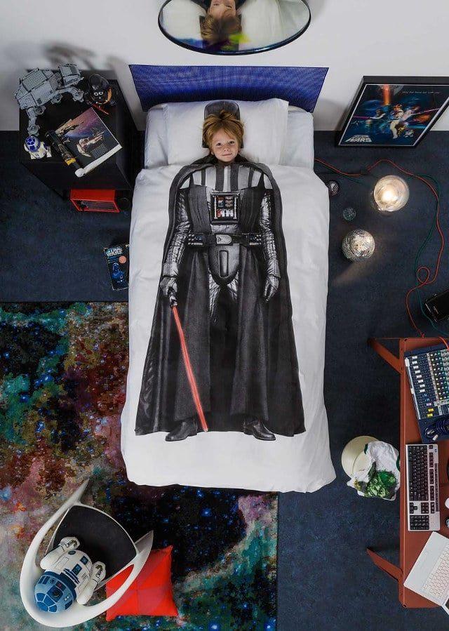 27 Beau Parure De Lit Star Wars Images