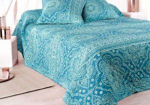 Parure De Lit Turquoise Beau Couvre Lit Turquoise Génial Couvre Lit Moderne Design Parure De Lit