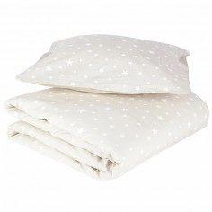 Linge pour lit enfant en 90 x 200 cm