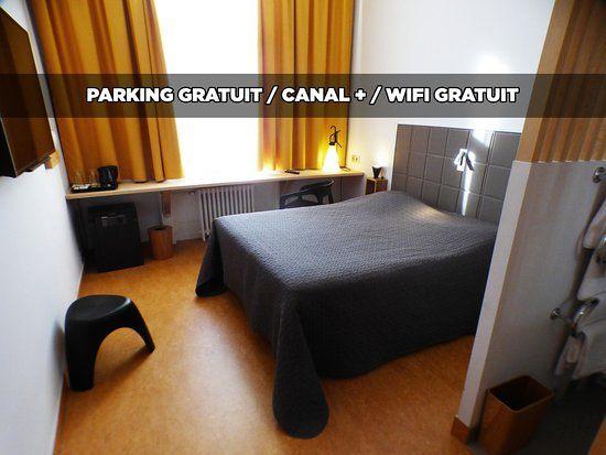 Parure De Lit Voyageur Génial Pratique Avis De Voyageurs Sur Hotel Terminus Du forez Saint