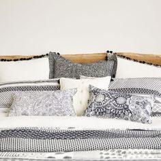 parure de lit zara home beau 234 meilleures images du. Black Bedroom Furniture Sets. Home Design Ideas