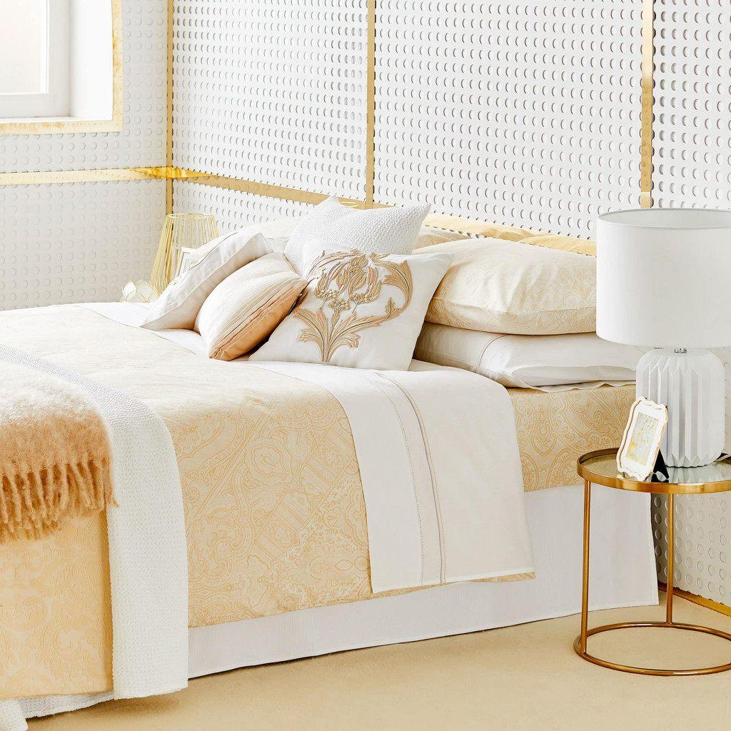 Parure De Lit Zara Home Charmant Linge De Lit Design Matelas Thiriez Nouveau Linge De Maison élégant