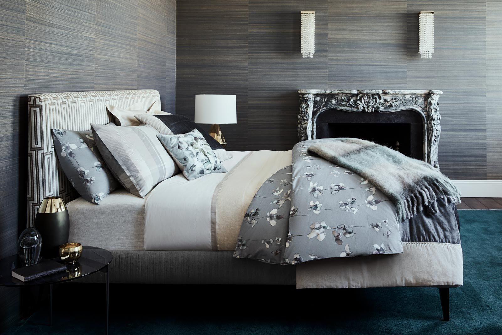 Parure De Lit Zara Home De Luxe Zara Home Bedtime