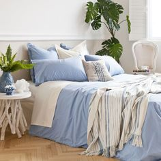 Parure De Lit Zara Home Le Luxe 96 Meilleures Images Du Tableau Blue