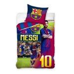 Parure Lit 140x200 Fraîche Parure De Lit Messi Achat Vente Pas Cher