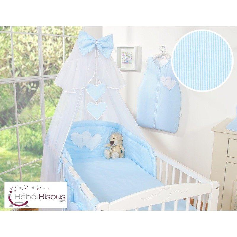 Parure Lit 70×140 Charmant Parure De Lit Bleue Nazenin Home Parure De Lit Bleu Brandalley