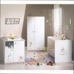 Parure Lit Bebe Fille Magnifique Chambre Bébé Fille Fee Elegant Merveilleux Chambre B Fille Deco Gris