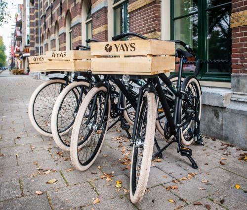 Parure Lit Cars Impressionnant Апартаменты Yays Oostenburgergracht Concierged Boutique Apartments 4