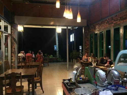 ОтеРь Cocco House Ао Нанг Бич Бронирование отзывы фото — Туристер Ру