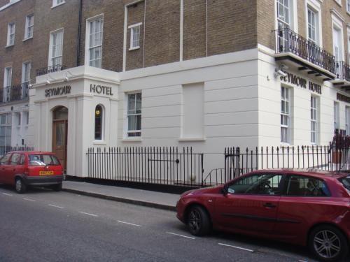 Parure Lit Cars Nouveau ОтеРь Seymour Hotel 2 Лондон Бронирование отзывы фото — Туристер Ру