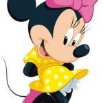 Parure Lit Minnie Beau 79 Best Mickey Minnie and Friends Images