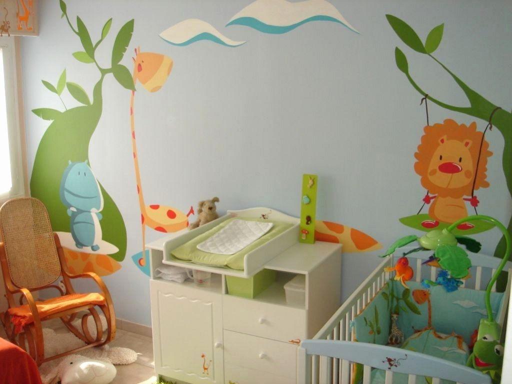 Peinture Lit Bébé Agréable Peinture Chambre Bébé Fille Génial Chambre Bébé Gris Et Blanc
