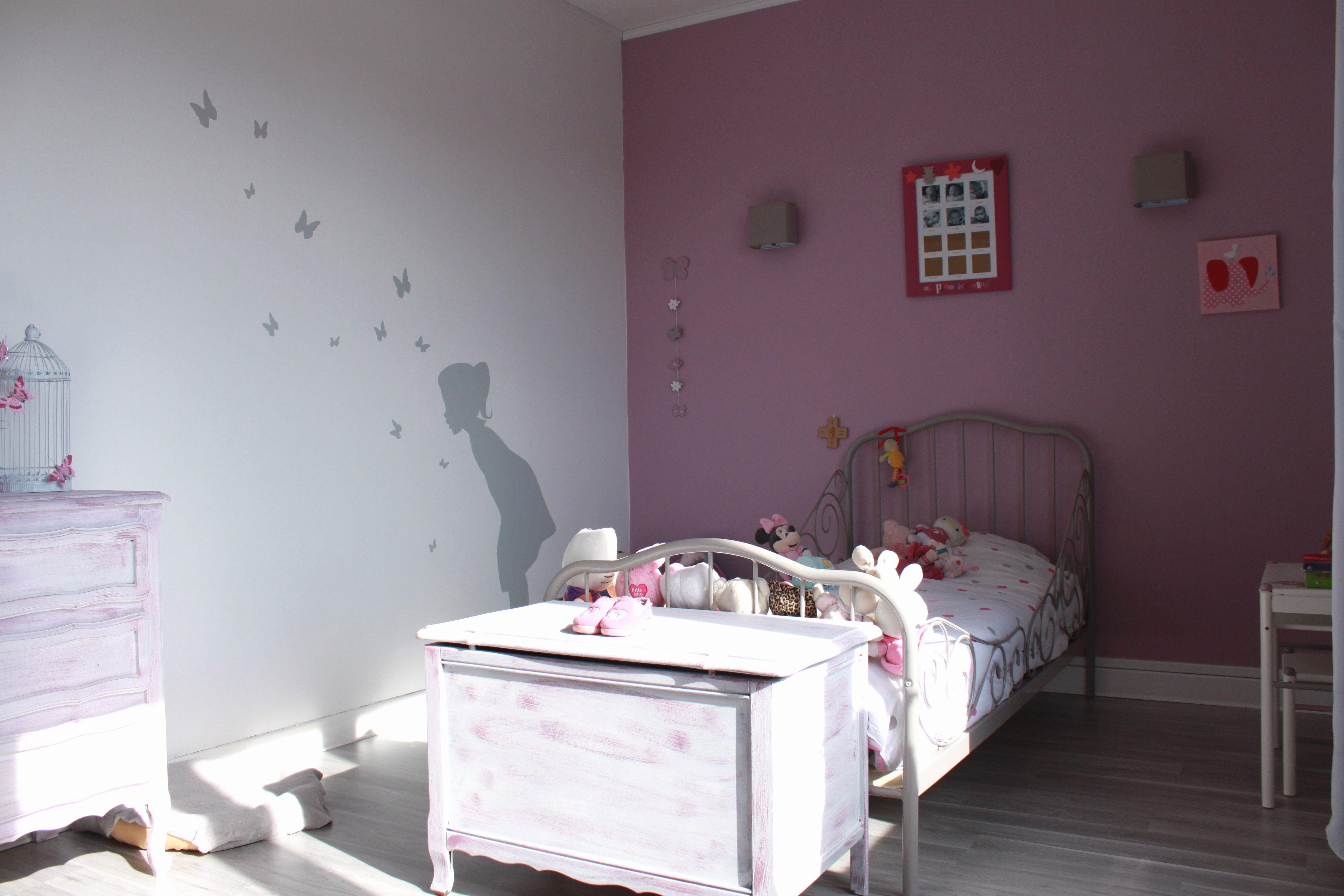 Peinture Lit Bébé Impressionnant Peinture Chambre Bébé Fille Génial Chambre Bébé Gris Et Blanc