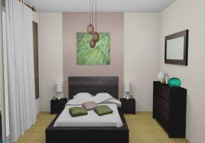 Peinture Tete De Lit Nouveau Tete De Lit Capitonnée De Style Nouveau S Chambre Decoration