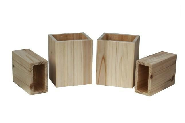 Pied De Lit En Bois Inspiré Pied En Bois Pour Meuble Le Luxe Round Storage Coffee Table Luxury