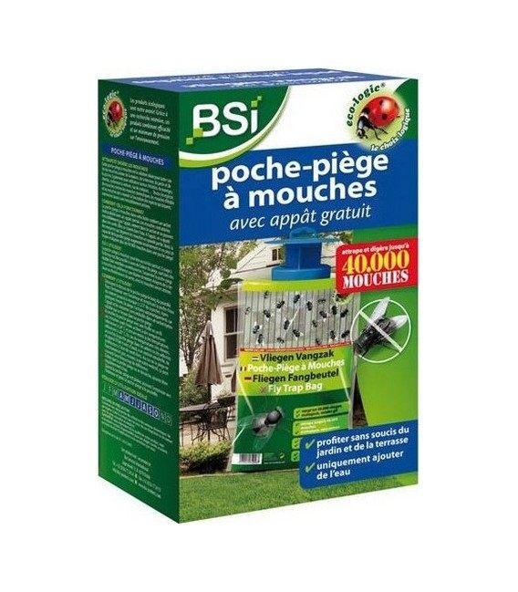 Piege A Punaise De Lit Beau Poche Pi¨ge  Mouches écologique D Magasin Brico