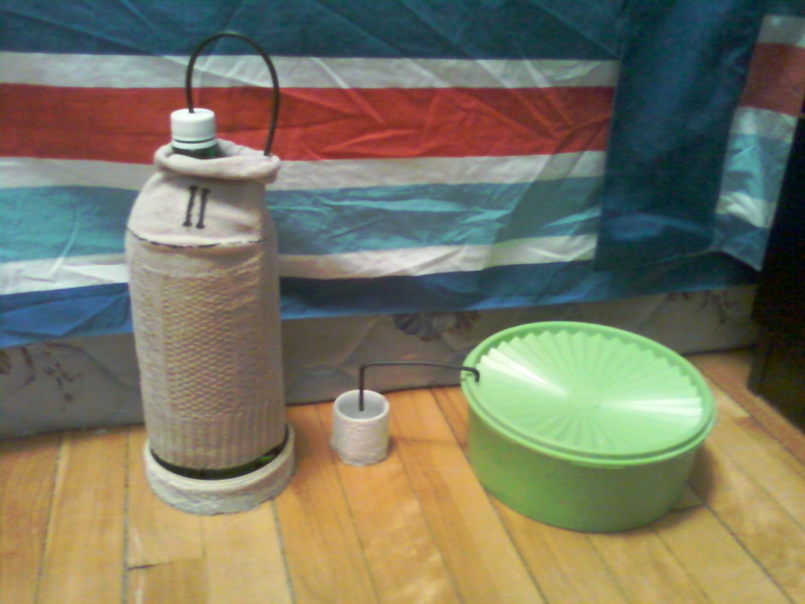 Piege A Punaise De Lit Douce Making A Bedbug Trap