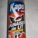 Piege A Punaise De Lit Luxe Kapo Punaise De Lit Leroy Merlin Cosmeticuprise