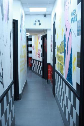 Piqure De Punaise De Lit Chez L Homme Bel ХостеРJacobs Inn Hostel Париж Бронирование отзывы фото