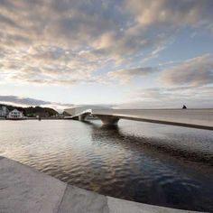 Plan Incliné Lit Bébé Bel 11 Best Inaugurated The Bridges Buen Cultural Centre By 3xn Images